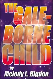 Cover of: The Gale-Borne Child