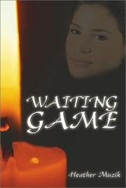 Cover of: Waiting Game