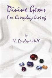 Cover of: Divine Gems For Everyday Living