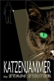 Cover of: Katzenjammer