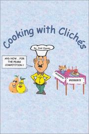 Cover of: Cooking With Cliches