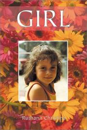 Cover of: Girl