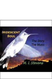 Cover of: Iridescent Soul