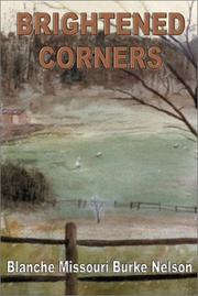 Cover of: Brightened Corners