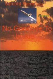 Cover of: No Goodbye to Jackie