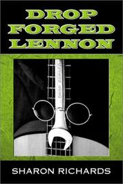 Cover of: Drop Forged Lennon