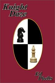 Cover of: Knight Daze