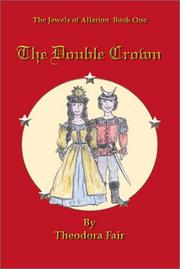 Cover of: The Double Crown