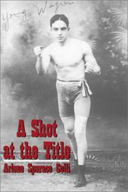 Cover of: A Shot at the Title