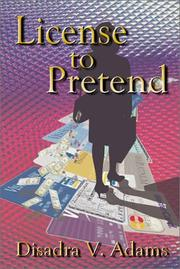 Cover of: License to Pretend