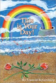 Cover of: This is Your Day