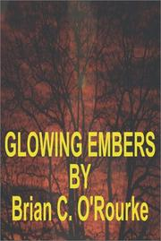 Cover of: Glowing Embers