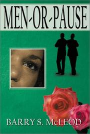 Cover of: Men-or-Pause