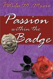 Cover of: Passion within the Badge