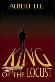 Cover of: King of the Locust