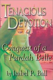 Cover of: Tenacious Devotion