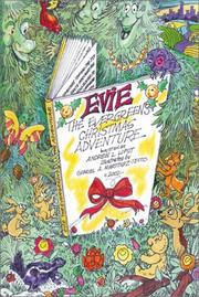 Cover of: Evie the Evergreen's Christmas Adventure
