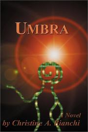 Cover of: Umbra