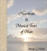 Cover of: Heartbeats & Musical Tears of Man