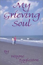 Cover of: My Grieving Soul