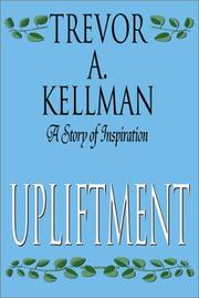 Cover of: Upliftment