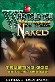 Cover of: Who Told You You Were Naked