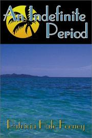 Cover of: An Indefinite Period