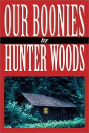Cover of: Our Boonies