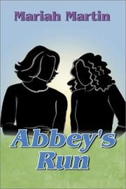 Cover of: Abbey's Run