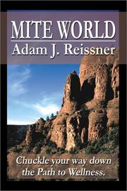 Cover of: Mite World