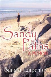 Cover of: Sandy Paths