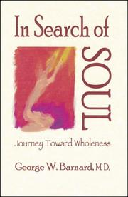 Cover of: In Search of Soul