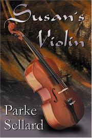 Cover of: Susan's Violin