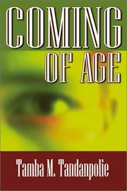 Cover of: Coming of Age