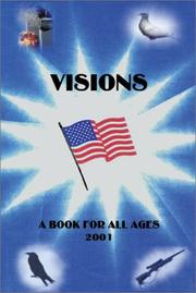 Cover of: Visions | Michael Lee Anderson