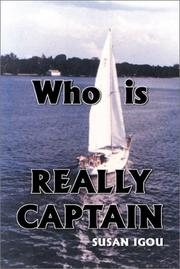 Cover of: Who Is Really Captain?