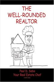 Cover of: The Well-Rounded Realtor