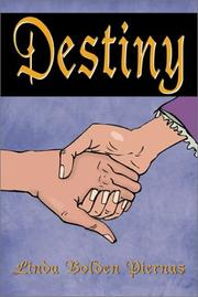 Cover of: Destiny