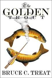 Cover of: The Golden Trout