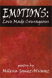 Cover of: Emotions