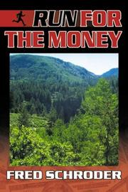 Cover of: Run for the Money
