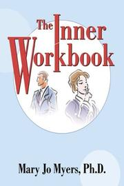 Cover of: The Inner Workbook