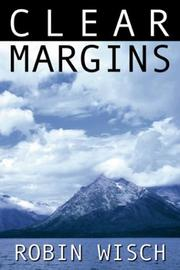 Cover of: Clear Margins