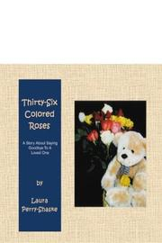 Cover of: Thirty-Six Colored Roses