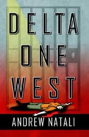 Cover of: Delta One West