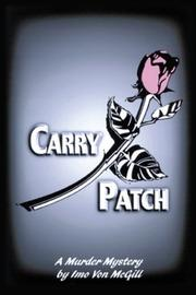 Cover of: Carry Patch
