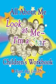 "Cover of: All About Me ""Look At Me I'm A Star"""
