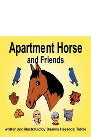 Cover of: Apartment Horse and Friends