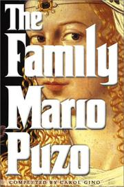 The Family by Puzo, Mario