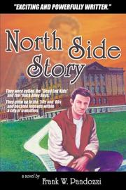 Cover of: North Side Story